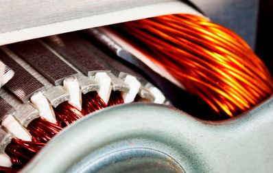 Inicio bobinados-motores