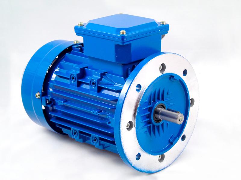 Cómo Cambiar Un Motor Trifasico A Monofasico Bobinados Hidroelec